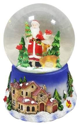 Шар Новогодняя сказка 972478 Разноцветный