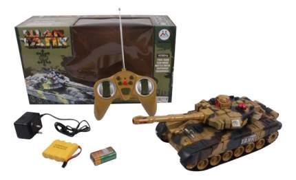 Танк р/у War Tank на аккум. Gratwest М79670