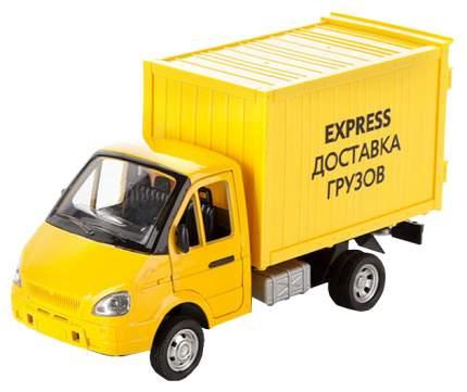 Спецтехника Joy Toy A071-H11011 Express Доставка грузов