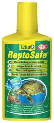 Кондиционер для террариума Tetra ReptoSafe 100мл