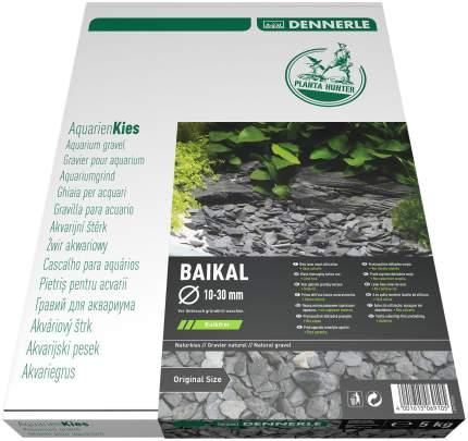 Грунт для аквариума  Dennerle Nature Gravel PlantaHunter Baikal 5кг 10-30мм