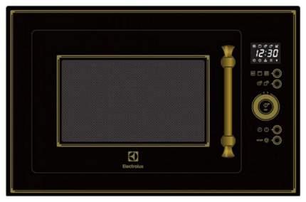 Встраиваемая микроволновая печь с грилем Electrolux Rococo EMT25203OK