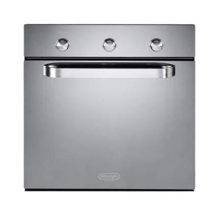 Встраиваемый электрический духовой шкаф Delonghi DVX 6 PPX Silver