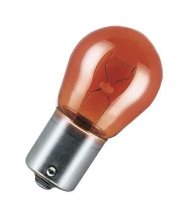 Лампа накаливания автомобильная PATRON PLPY21W