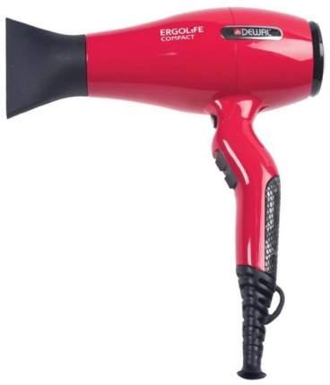 Фен Dewal ErgoLife Compact 03-002 Red