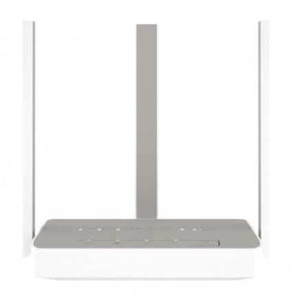 Wi-Fi роутер Keenetic City (KN-1510) White, Grey