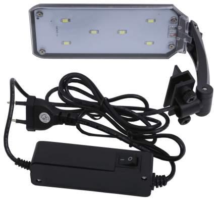 Светильник для аквариума UpAqua PRO LED G2025В, 3 Вт, 8000 К