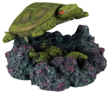 Грот для аквариума Trixie Turtle TR-87885