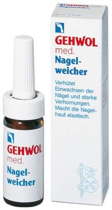 Очищающее средство для ногтей Gehwol med 15 мл