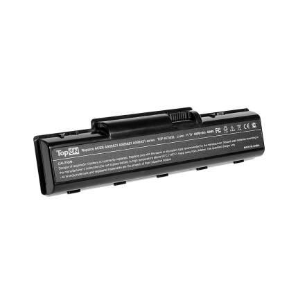 Аккумулятор для ноутбука Acer Aspire 4732, 5334, 5516, eMachines D525, D725, E525