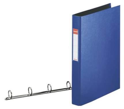 Папка для документов Esselte 35 мм синяя
