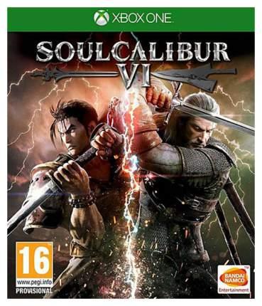 Игра для XB1 SoulCalibur VI