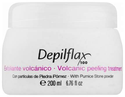 Скраб для рук Depilflax Volcano Peeling 200 мл