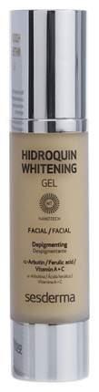 Гель для лица Sesderma Hidroquin Whitening 50 мл