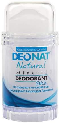 Дезодорант DeoNat Чистый 80 г