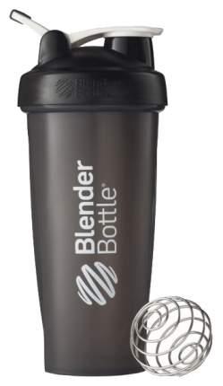 Шейкер Blender Bottle Classic 1 кам. 946 мл черный