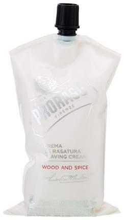 Крем для бритья Proraso Wood and Spice 275 мл