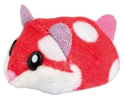 Интерактивная игрушка Zuru Хома Дома Красный Хомячок (Т12501)