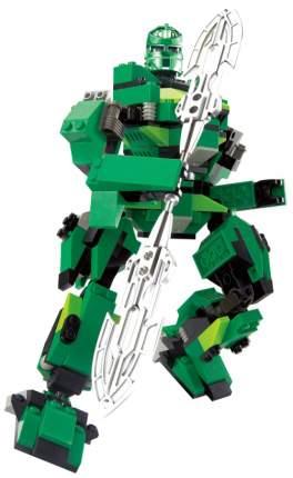 Конструктор пластиковый SLUBAN Супер робот 264 элемента M38-B0213
