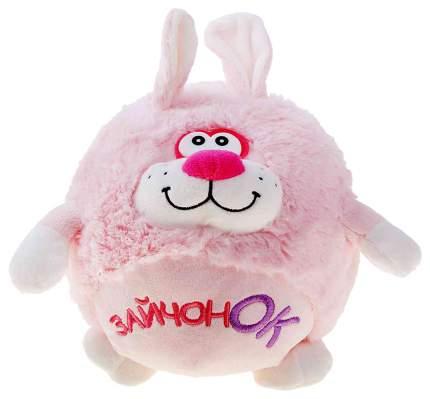 Мягкая игрушка Fancy Зайчонок Круглик