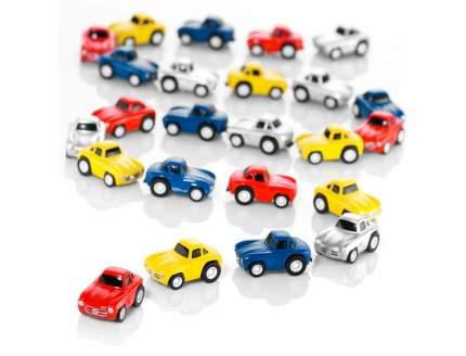Детские игрушечные машинки Mercedes-Benz 300 SL, разные цвета, артикул B66040328