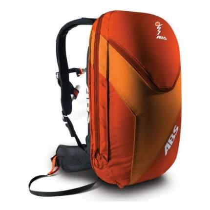Лавинный рюкзак ABS Vario S красный, 18 л