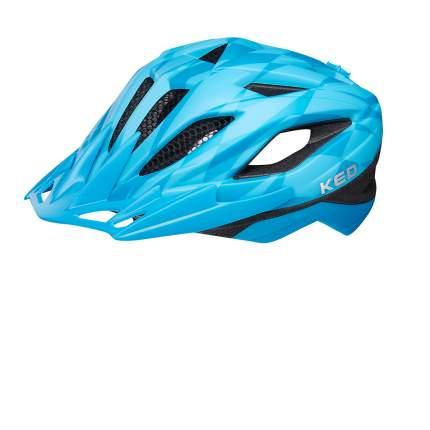 Шлем детский KED Street Junior Pro Blue S