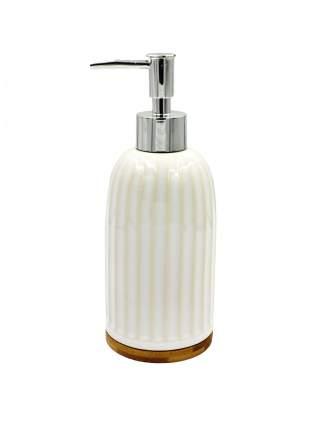 Дозатор для жидкого мыла BATH PLUS TORRE