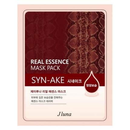 Тканевая маска JLuna с пептидом Syn-Ake, 25мл