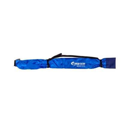 Чехол Race для фиксированных палок для скандинавской ходьбы (синий)