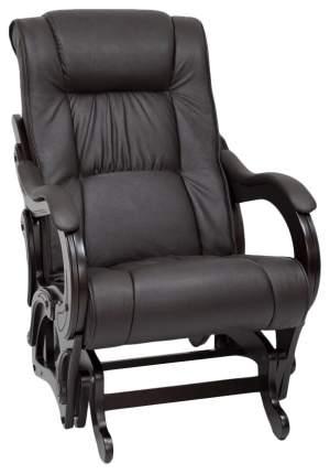 Кресло-качалка Комфорт Модель 78 KMT_2000000068596, черный