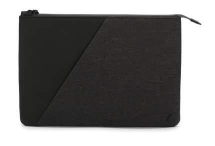 "Чехол для ноутбука Native Union 15"" Stow Grey STOW-CSE-GRY-FB-15"