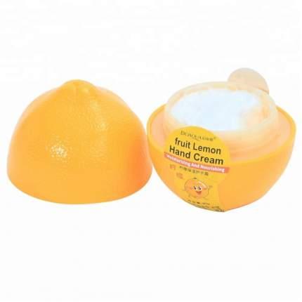 Питательный крем для рук Bioaqua с натуральным экстрактом Лимона, 30 г
