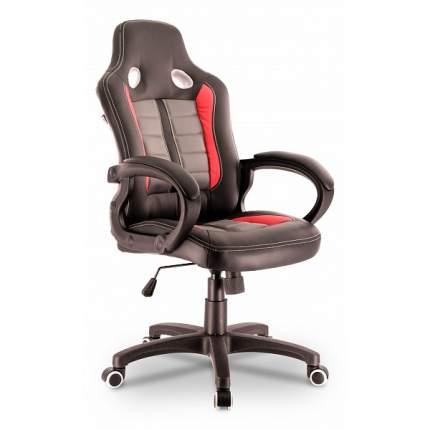 Игровое кресло Everprof Forsage EP-321 EVP_202521, красный/серый/черный