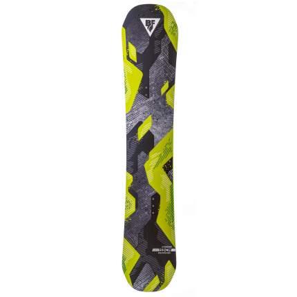 Сноуборд BF snowboards Hype 2020, 157 см