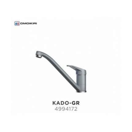 Смеситель OMOIKIRI Kado-GR
