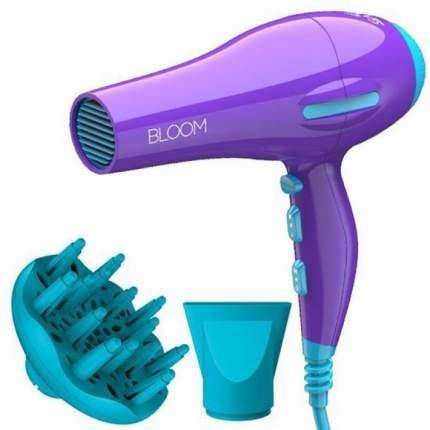 Фен GA.MA Flow Ion Bloom VT Violet