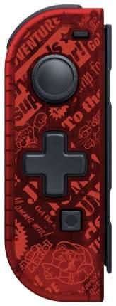 Геймпад Hori Joy-Con Left с D-pad Super Mario Red