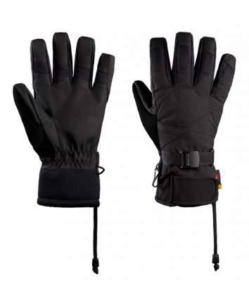 Перчатки Bask Defence-m V2, черные, M