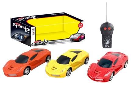 Машина на радиоуправлении Junfa Toys SH091-222 в ассортименте
