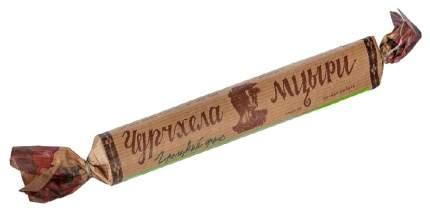 Чурчхела ВкусВилл с грецким орехом 100 г