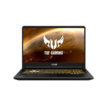 Игровой ноутбук ASUS TUF Gaming FX705DU-AU070T