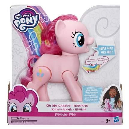 MY LITTLE PONY.  Игрушка пони Пинки Пай