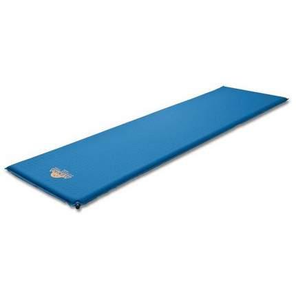 Коврик Alexika Travel navy blue 183 x 66 x 3,1 см