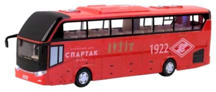 Автобус металлический Автопанорама Спартак