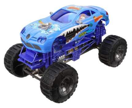 Машинка Наша игрушка Монстр