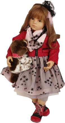 "Коллекционная кукла ""Schildkröt Sieglinde Frieske. Алина"", 64 см, арт. 24264664"