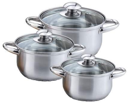 Набор посуды KELLI KL-4201