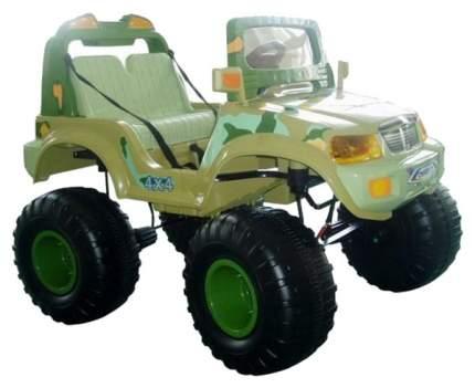 Детский электромобиль Chien Ti Off-Roader CT-8854x4