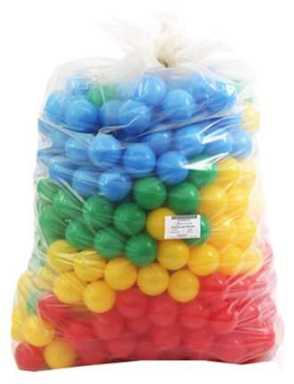 Мячики для сухого бассейна POLtoys 50 штук